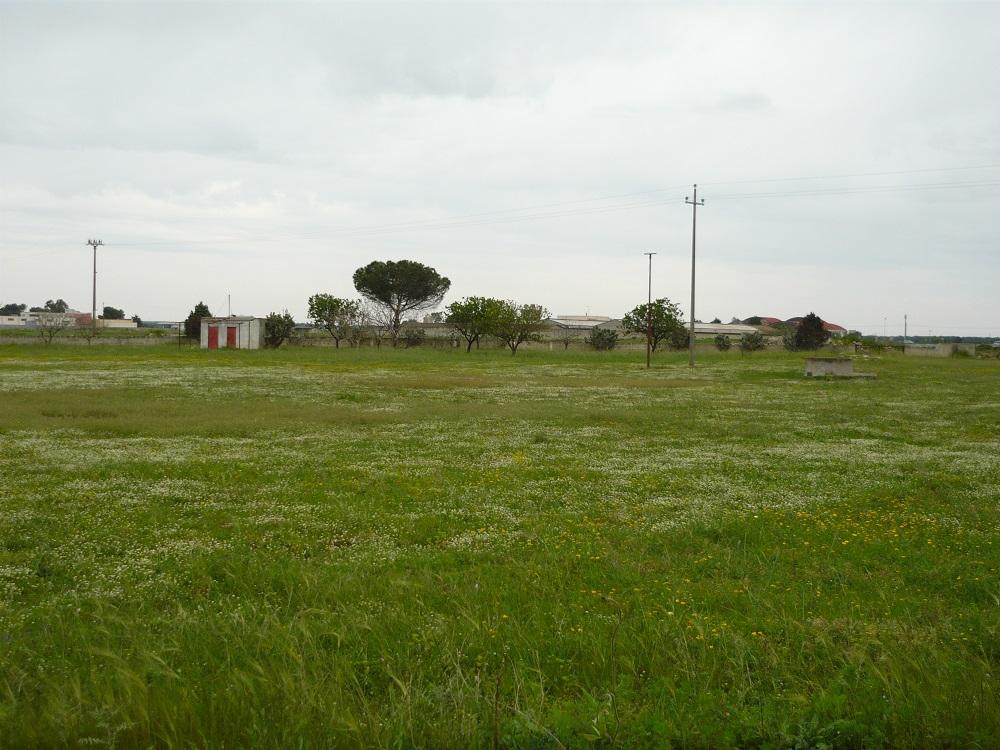 Galatina terreni edificabili varie metrature