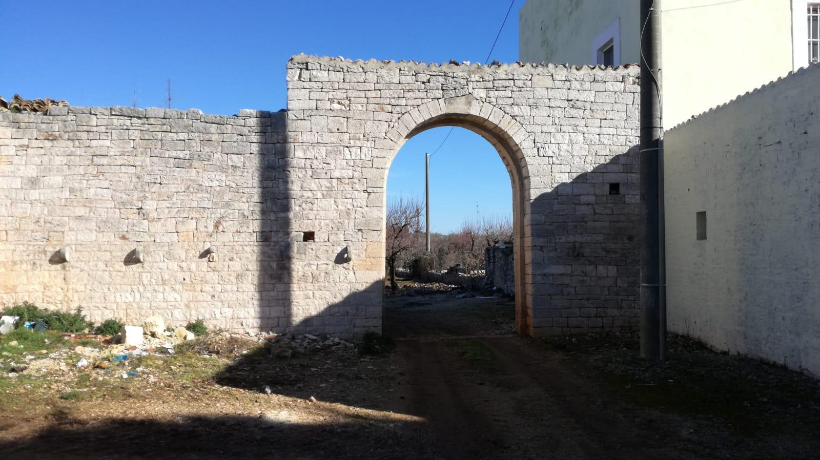 Terreno edificabile residenziale a Grumo Appula